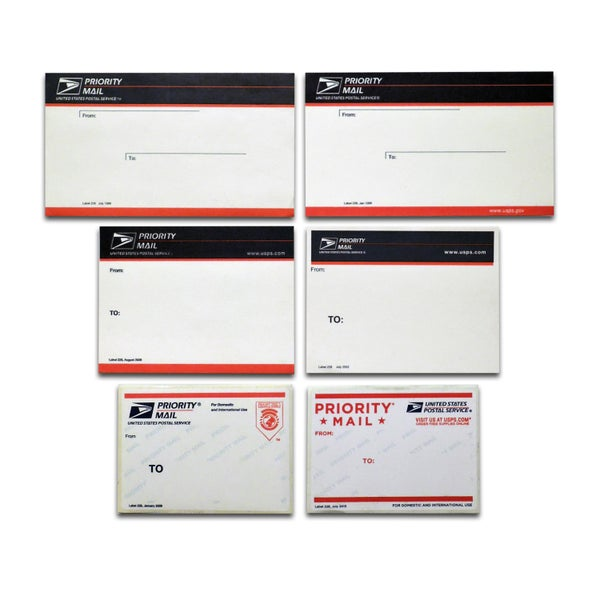 usps shipping label 228 template for business revizionassist