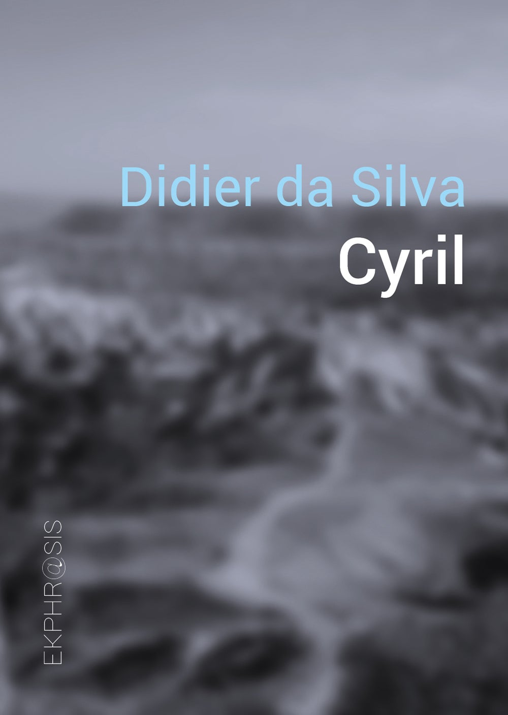 Image of Didier da Silva - Cyril