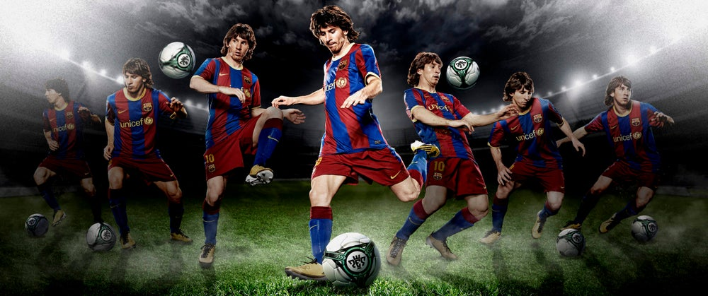 Image of Pes 2011 For Pc Free Download