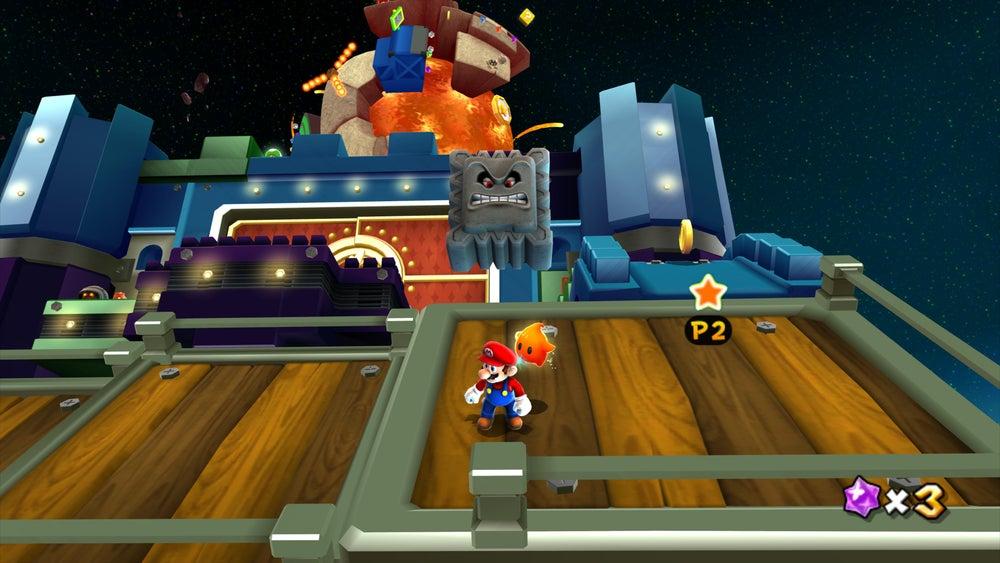 Image of Super Mario Galaxy Soundtrack Download Free
