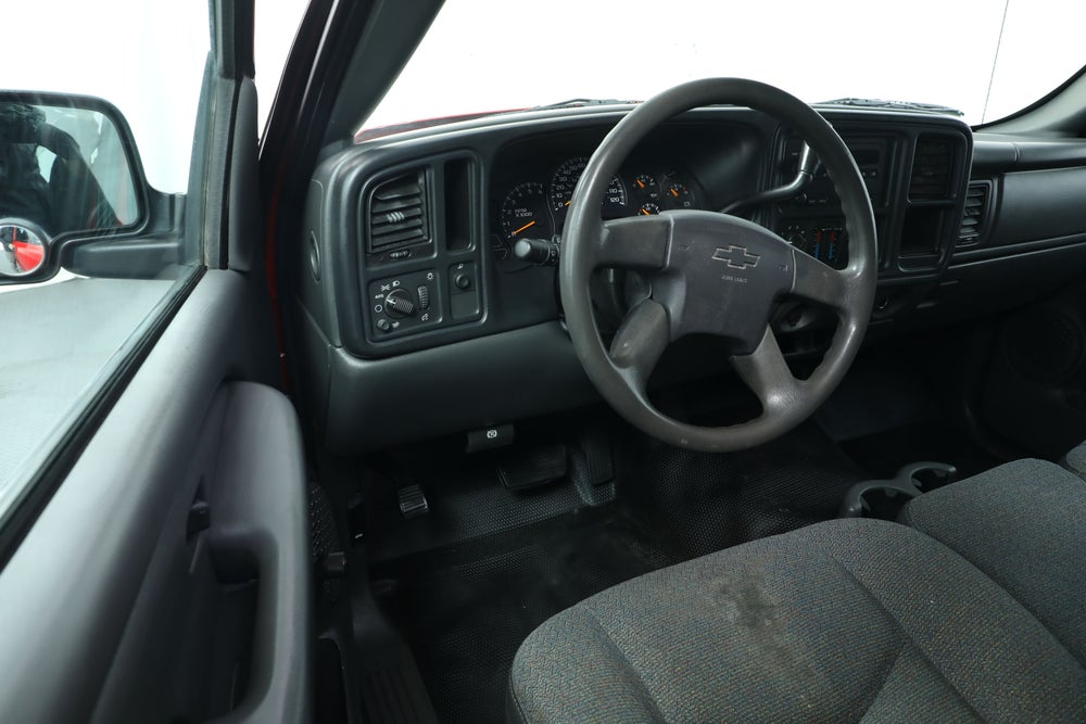 Image of 2007 Chevy Silverado Owners Manual Free Download
