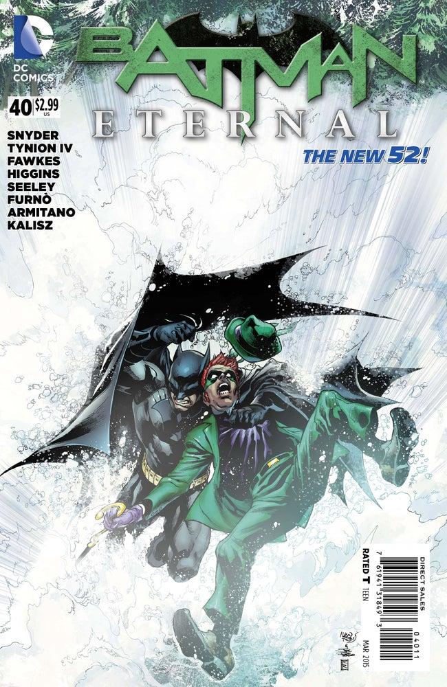 Image of Batman Arkham City End Credits Song Download