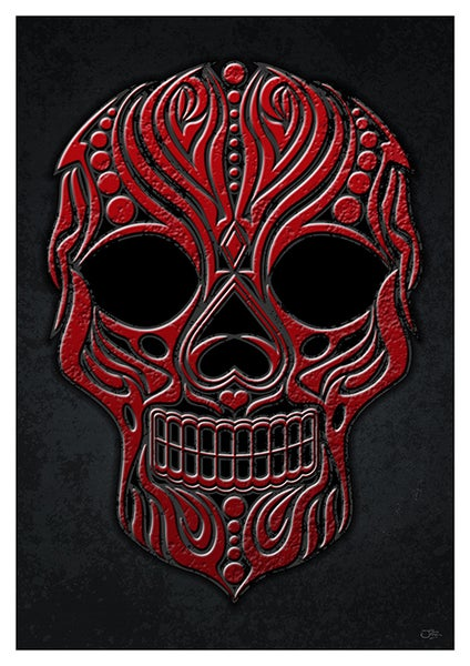 Image of Red Skull