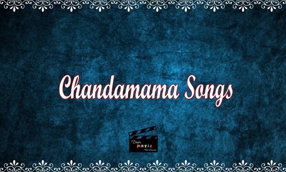 Image of Jabilli Kosam Akasamalle Movie Songs Download