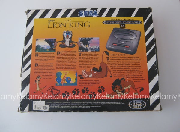 Image of Lion King Free Download Full Version