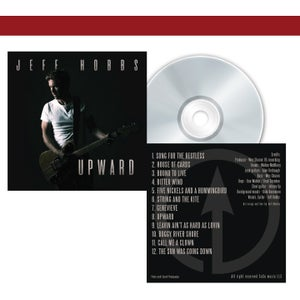 Image of UPWARD CD