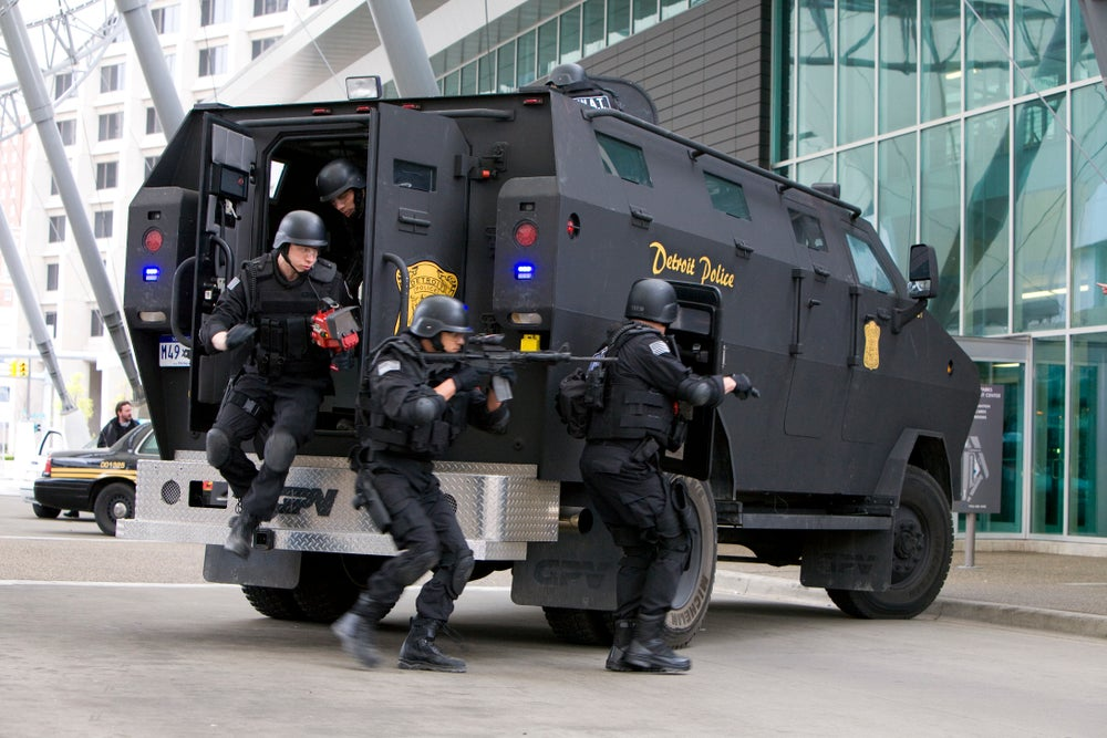 Image of Swat 5 Modern Tactics Download