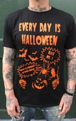 Image of Every Day Is Halloween - Tee