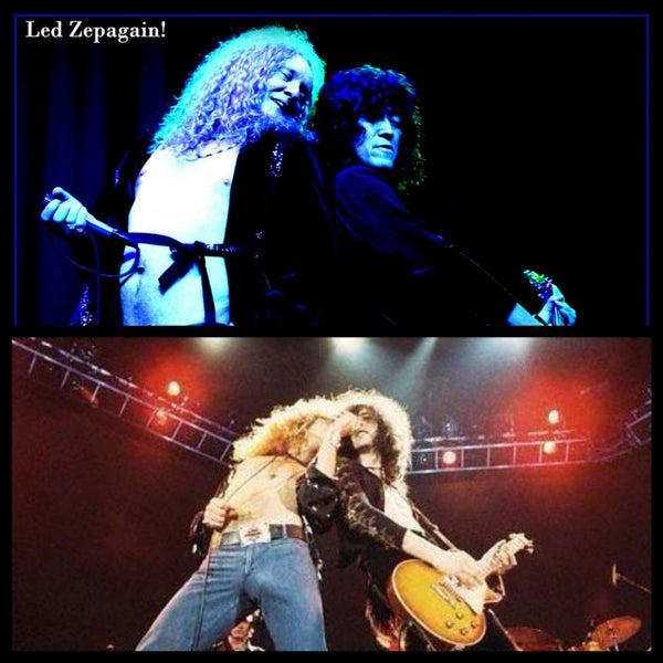 Image of Babe I'm Gonna Leave You Led Zeppelin Download