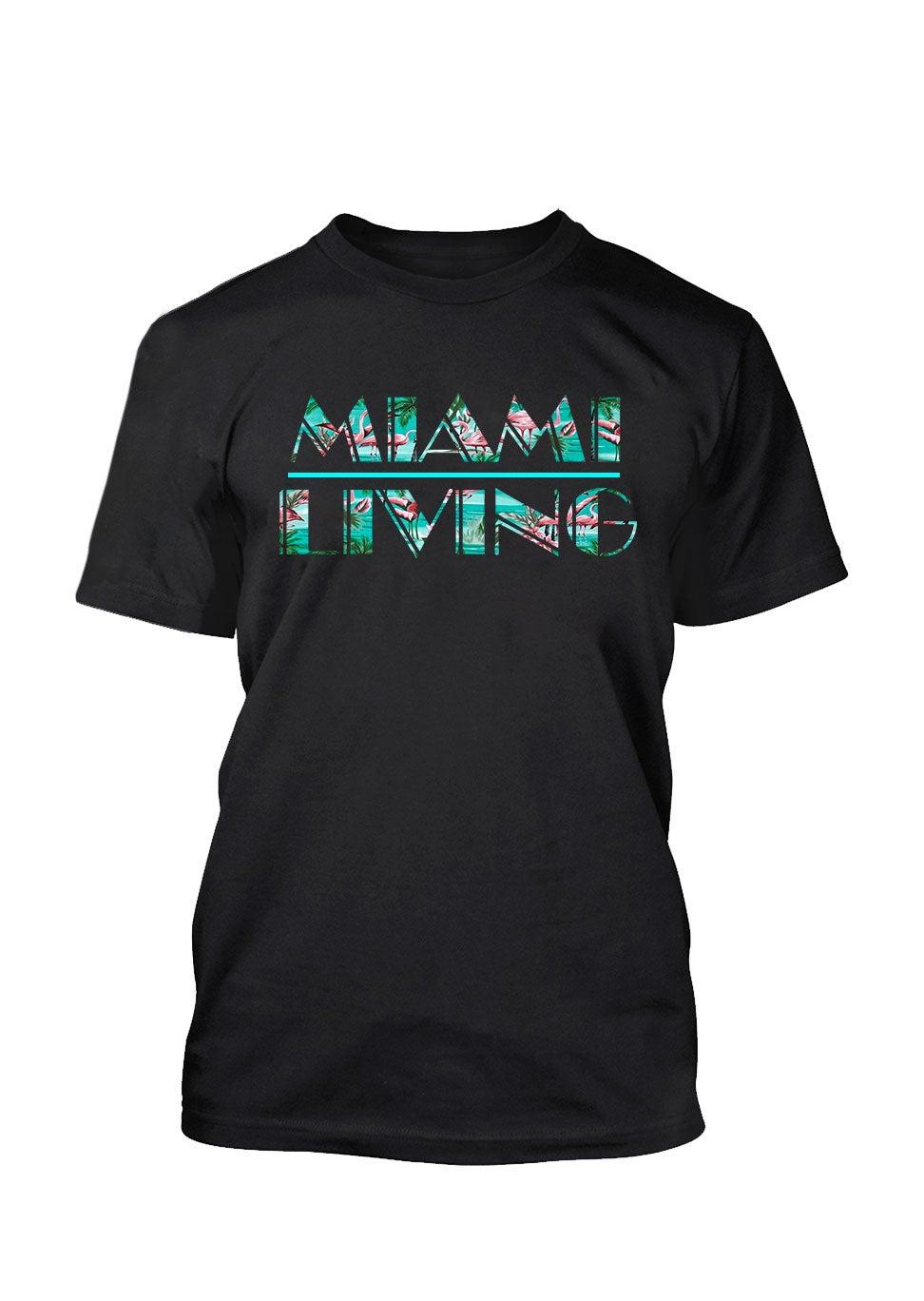 Sean Taylor Miami >> miami native apparel — Miami Living Flamingo