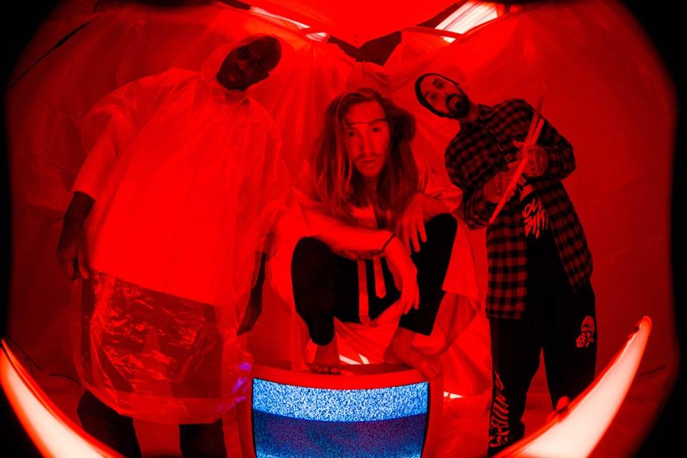Image of Hard White Yelawolf Remix Download