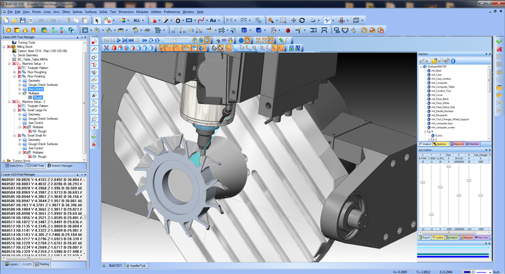 Image of Nanjing Swansoft Cnc Simulator Free Download