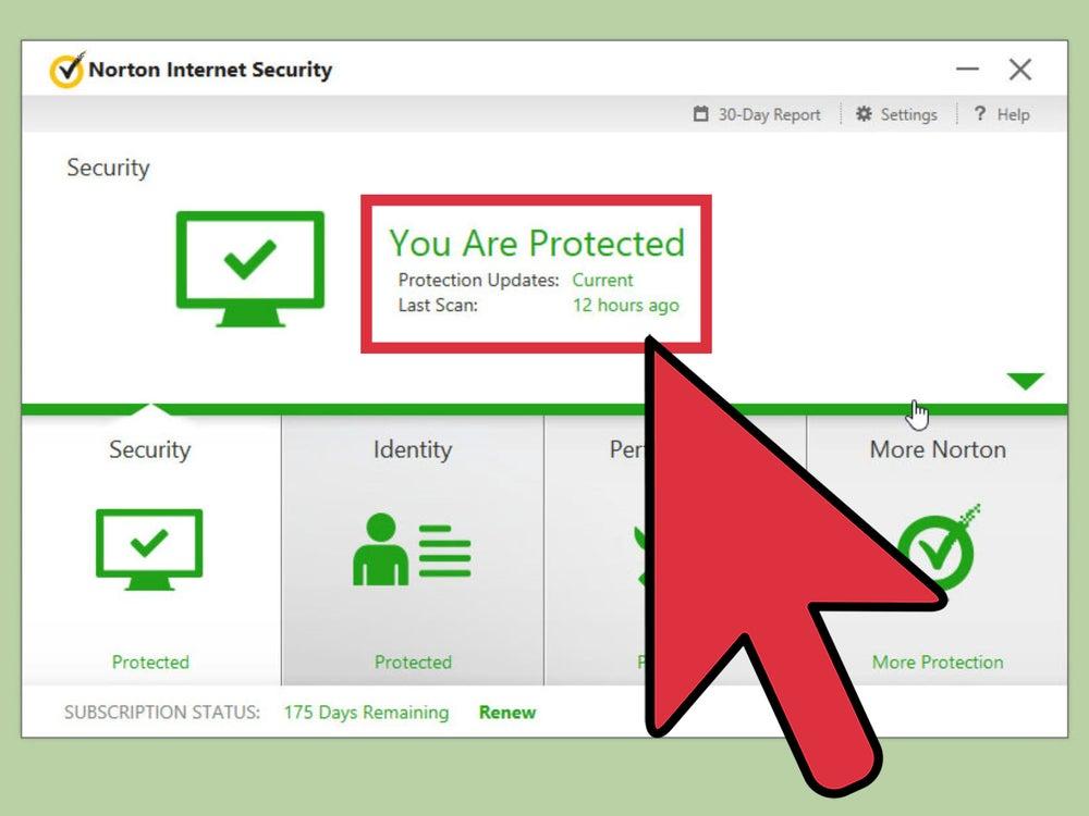 Image of Mcafee Antivirus Plus 2013 Download Link