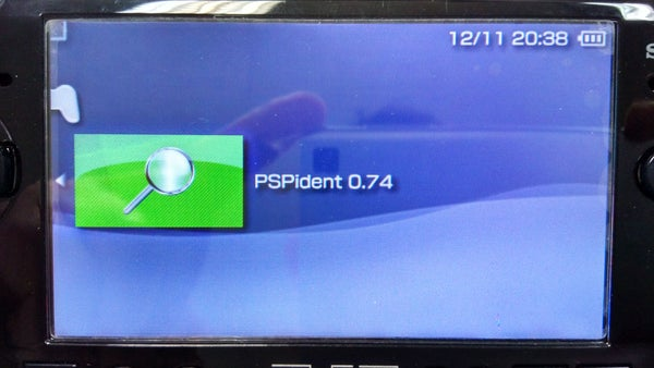 Image of Psp 1000 Fast Recovery Free Download