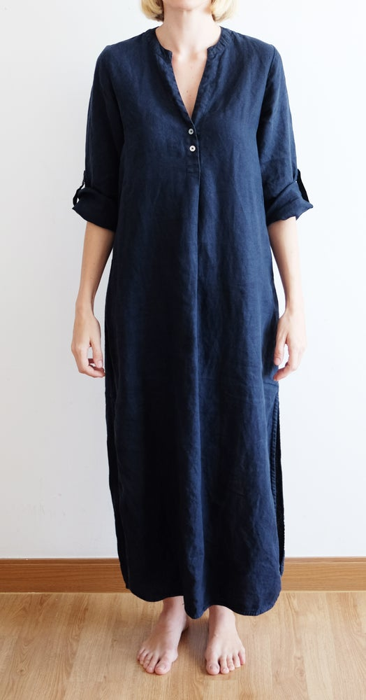 Image of Marrakesh Maxi Dress