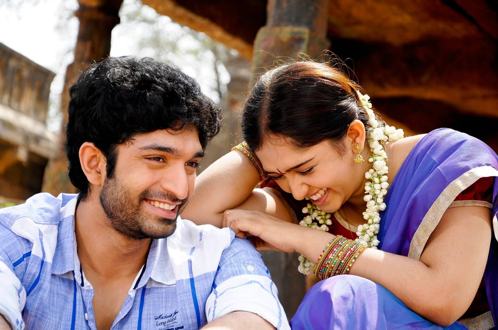 Image of Parugu Songs Download For Mobile