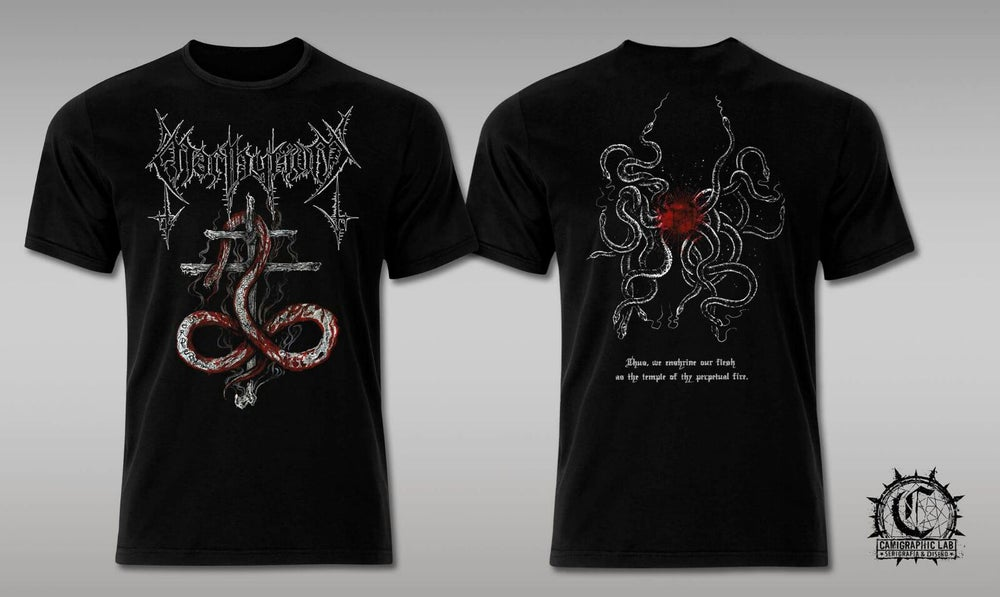 Image of Abominations T-Shirt