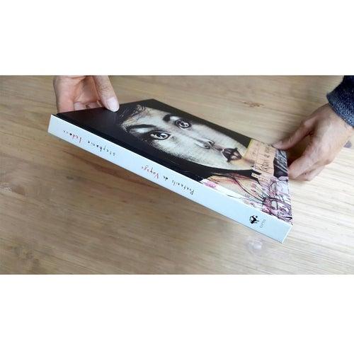 "Image of Book - ""Portraits de Voyage"""