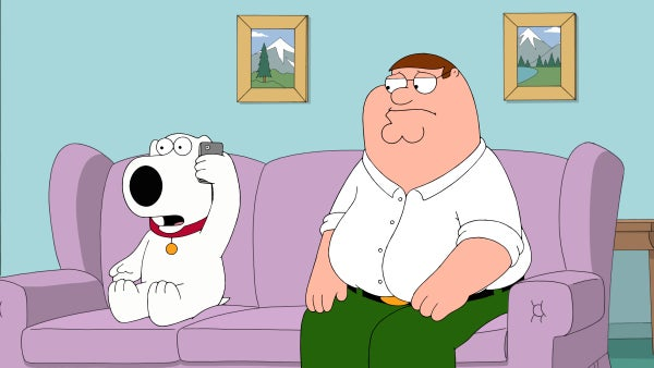 Image of Family Guy Season 10 Episode 14 Download