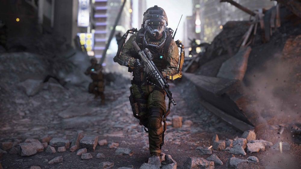 Image of Download Gratis Call Of Duty Modern Warfare 2 Pc Italiano
