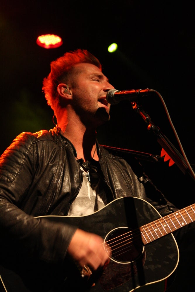Image of Secondhand Serenade Weightless Ep Album Download