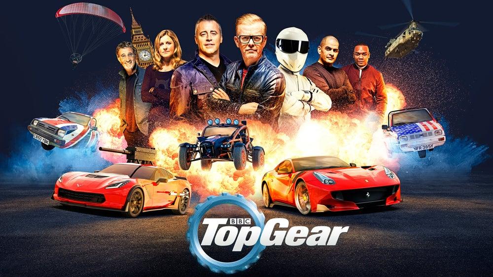 Image of Top Gear Download Season 22 Episode 8