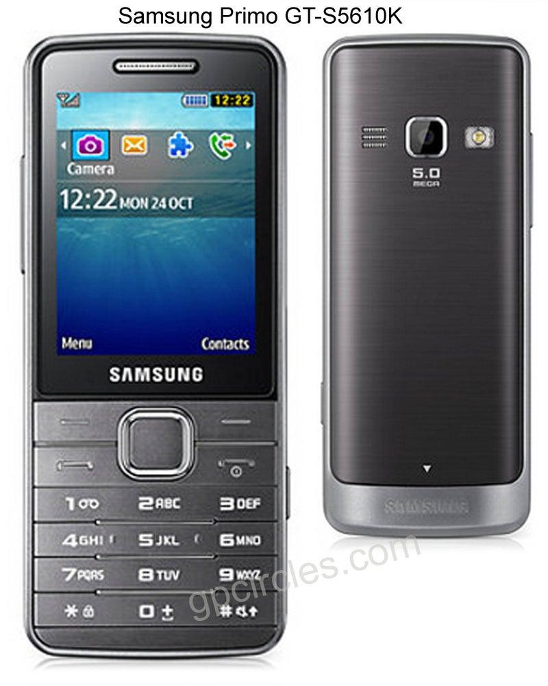 Image of Samsung Gt2152i Games Free Download