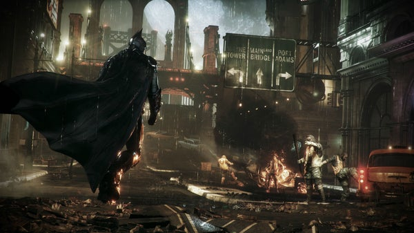 Image of The Dark Knight Rises Trailer Download 1080p