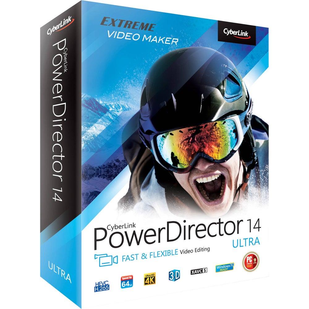 Image of Cyberlink Powerdvd Windows 7 Free Download Full Version