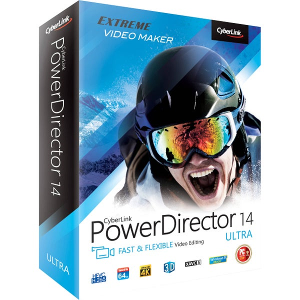 Image of Cyberlink Powerdvd Windows 7 Free Download Full Version