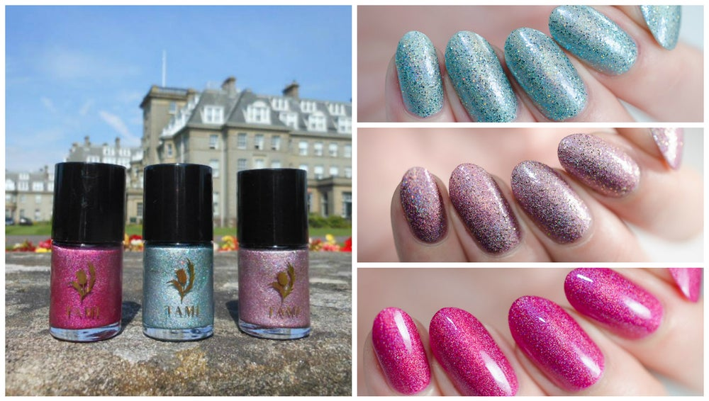 Image of Tami Nail Polish - Scottish Showcase Collection