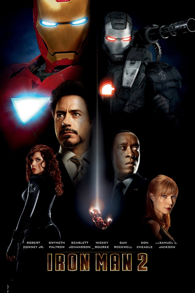 Image of Iron Man 2 Subtitles English Srt Download