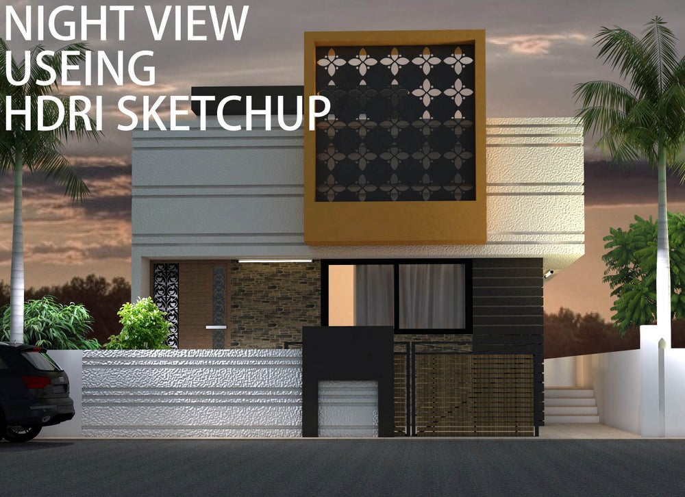 Image of Render Sketchup 8 Download Free