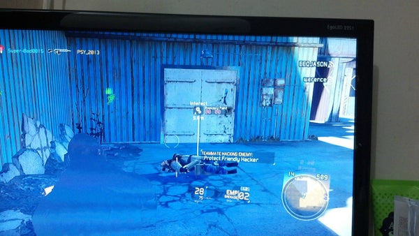 Image of Tom Clancy's Ghost Recon Future Soldier Download Free Pc