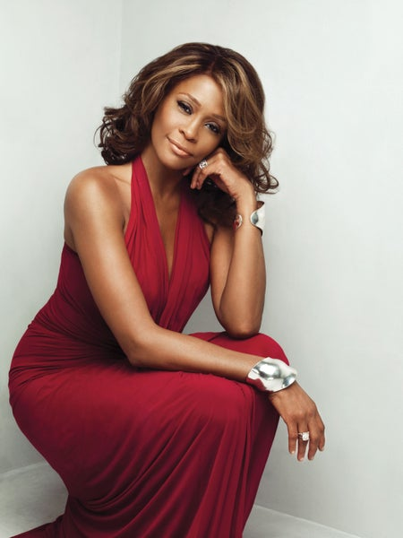 Image of Whitney Houston Million Dollar Mp3 Download