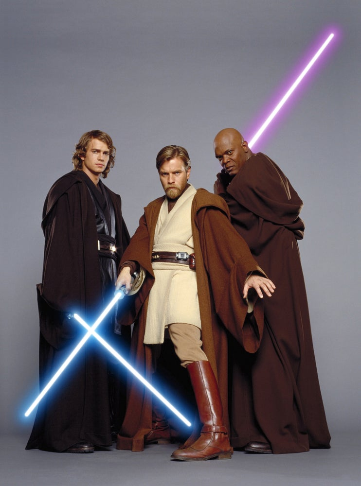 Image of Star Wars Episode Iii Revenge Of The Sith Full Movie Download