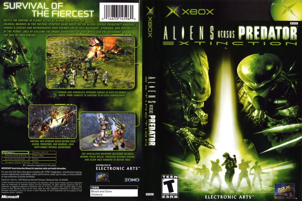 Image of Download Predator Concrete Jungle Ps2 Iso