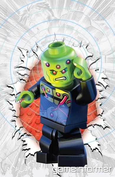 Image of Download Lego Batman Dc Super Heroes