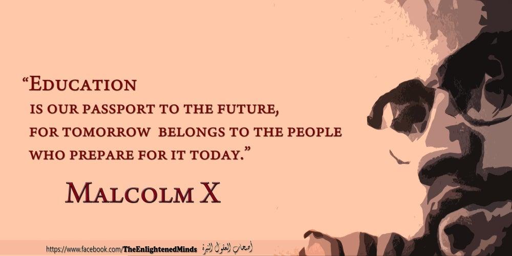Image of Malcolm X English Subtitles Download