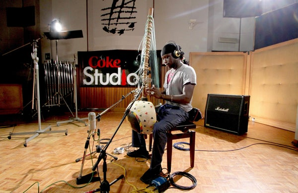 Image of Coke Studio Season 2 Episode 6 Songs Download