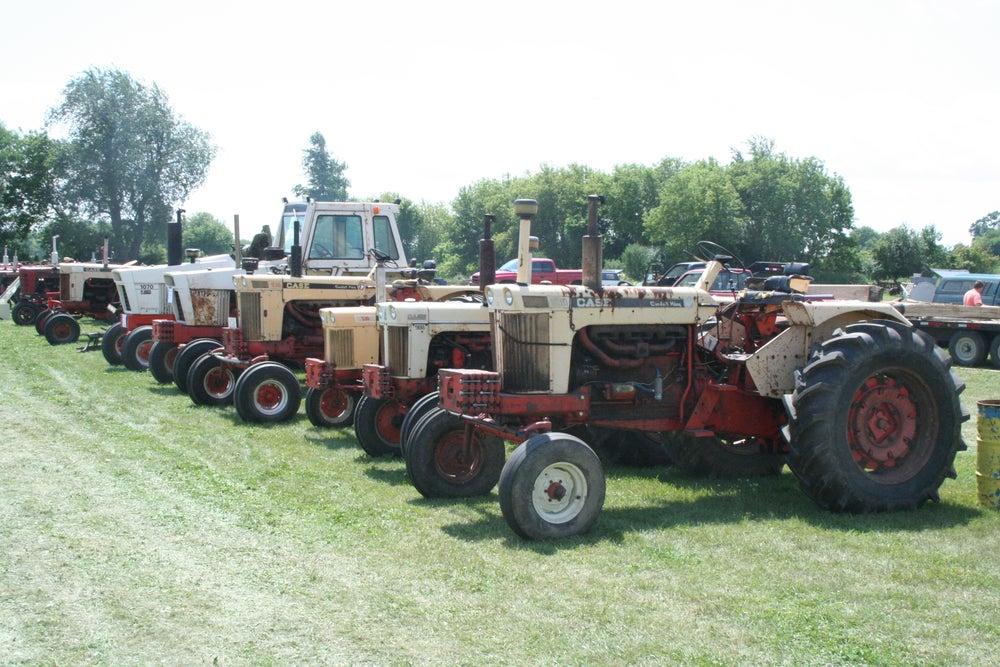 Image of Landwirtschaft Simulator 2008 Old Farm Download