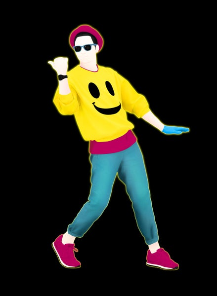 Image of Just Dance 4 Wii Usa Download