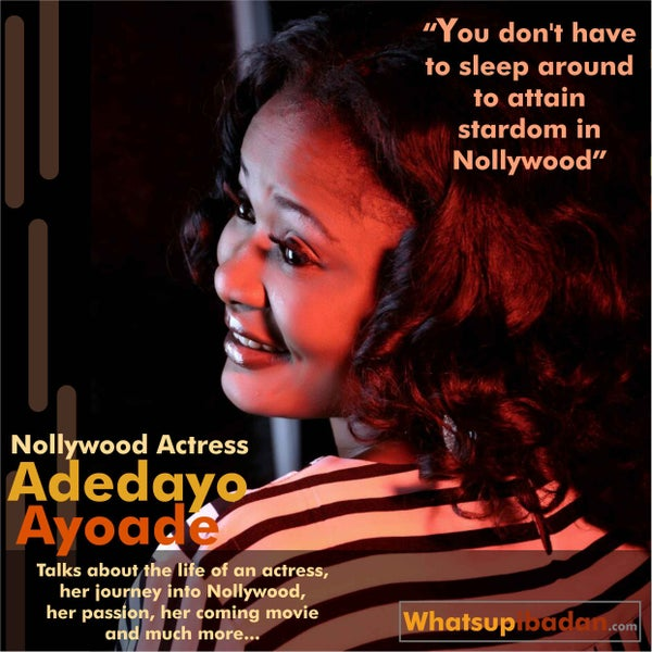 Image of Make A Move Nollywood Movie Download