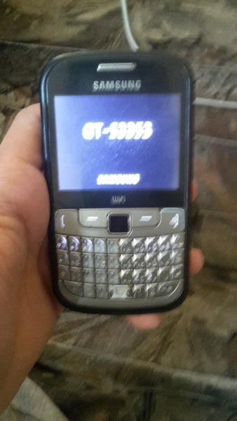 Image of Download Qeep For Samsung Chat Gt-s3353