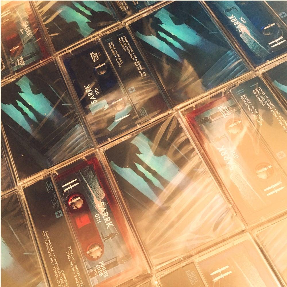 Image of SARRK '0th' YC20 Cassette