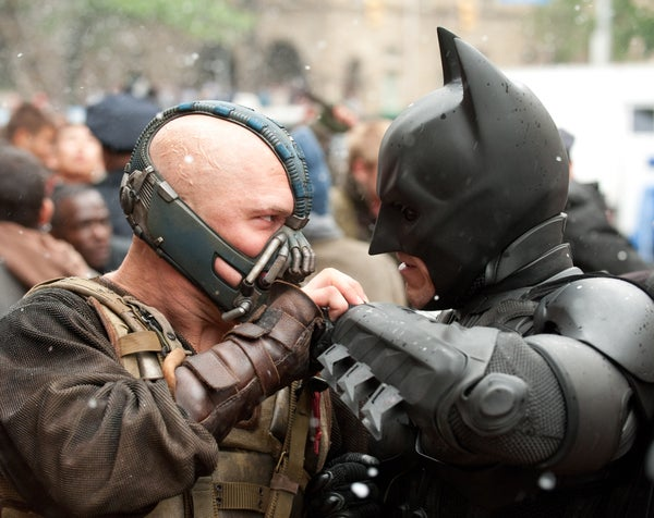 Image of Free Download The Dark Knight Rises Movie For Mobile