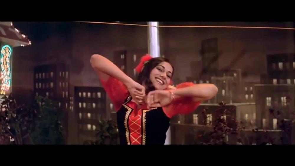 Image of Mein Deewana Video Song Download