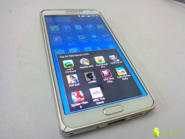 Image of Cara Download Game Untuk Hp Touch Screen