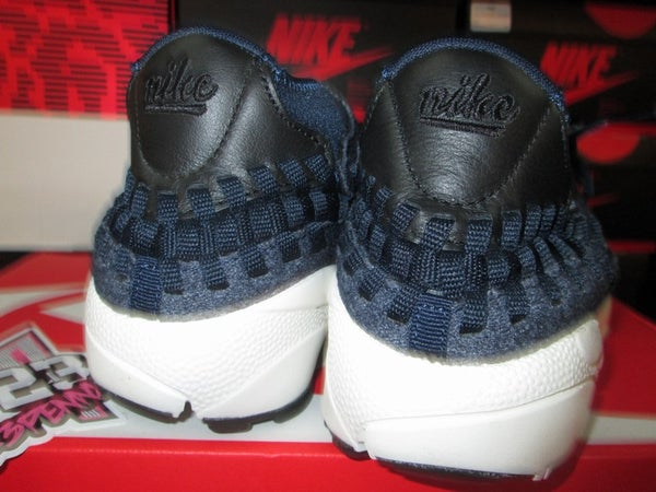 """Air Footscape Woven Chukka SE """"Obsidian"""" - FAMPRICE.COM by 23PENNY"""