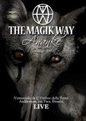 "Image of THE MAGIK WAY ""Ananke"" DVD"